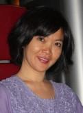 Profile Picture of Sinta Maria