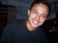 Profile Picture of Arifin Akmal