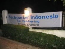 Profile Picture of Backpacker Indonesia