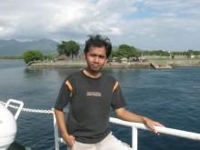 Profile Picture of Mas Indri