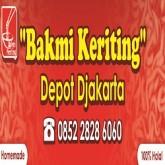 Profile Picture of Bakmie Keriting Depot Jakarta