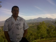 Profile Picture of Yudi Malang