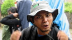 Profile Picture of Agus Suharto