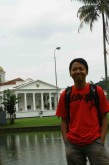 Profile Picture of Ridho Sutoko